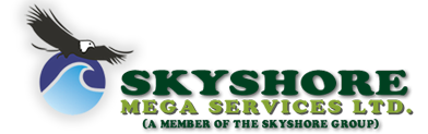 Skyshore Mega Services Ltd -
